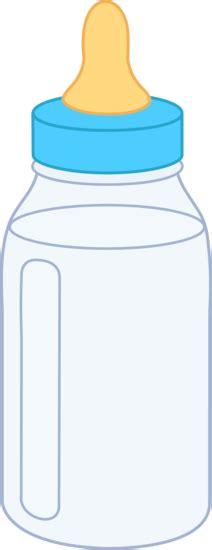 Clipart Baby Bottle