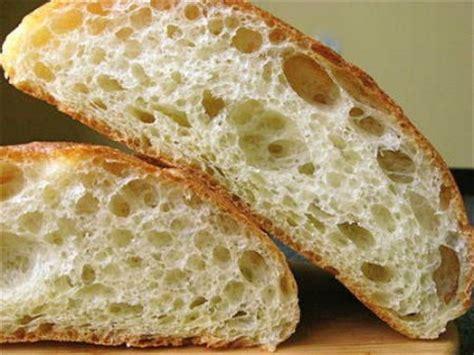 Low Calorie Bread Machine Recipes Sourdough Ciabatta Italian Bread Whats Cooking America