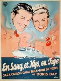film romance on the high seas romance on the high seas movie posters from movie poster shop