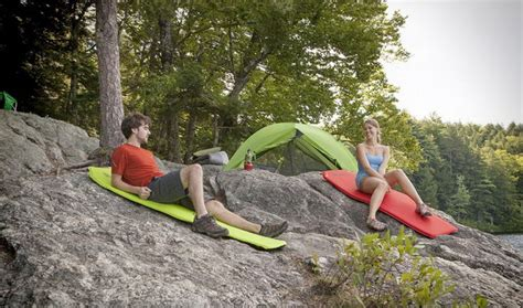 best backpacking sleeping pads top products for the money