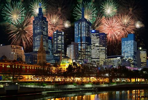 new year melbourne 2016 program all set for melbourne s fireworks in history