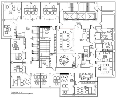 law firm floor plan law office floor plan design