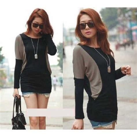 Baju Rajut Wanita Korea Top Knit Tees Sweater Murah 52 best places to visit images on places to visit blouse and blouses