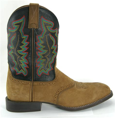 boots from file roper boot jpg wikimedia commons