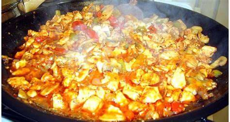 tarif tavuklu mantar sote tarifi resimli 39 tavuklu mantar sote tarifi en g 252 zel nasıl yapılır