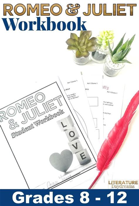 romeo and juliet themes worksheet answers m 225 s de 25 ideas incre 237 bles sobre romeo and juliet themes