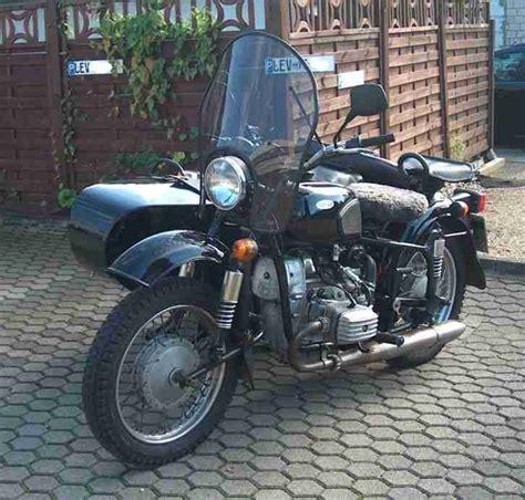 Dnepr Motorrad Bilder by Irbithker Dnepr Mt16 Gespann Mit R 252 Ckw 228 Rtsgang Bestes