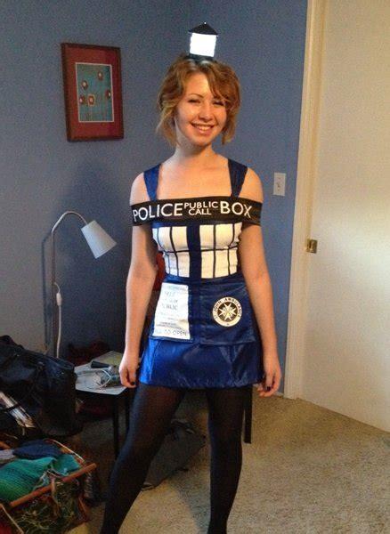 bb readers diy costumes tardis dress boing boing