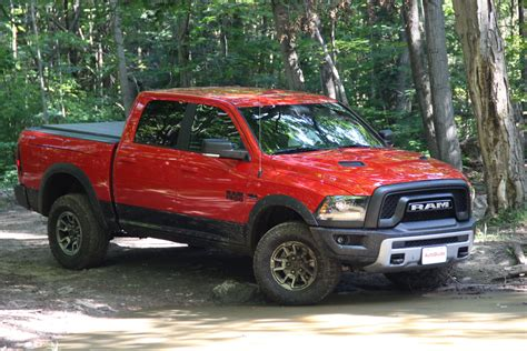 Ram 1500 Rebel by 2015 Ram 1500 Rebel Review Autoguide
