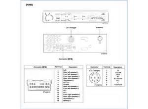 hyundai elantra radio wiring diagram wiring diagram and hernes