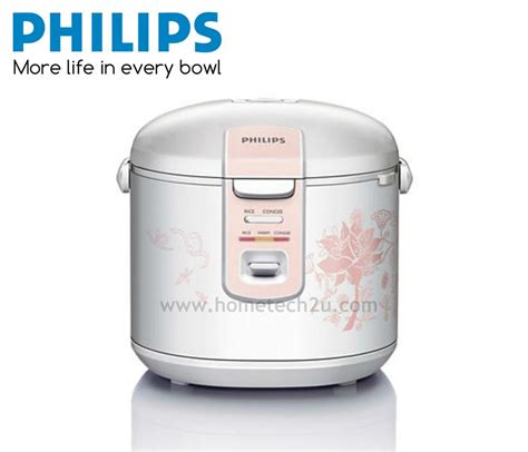 Rice Cooker Philips Kecil philips rice cooker jar 10 cup 1 8l 11street malaysia