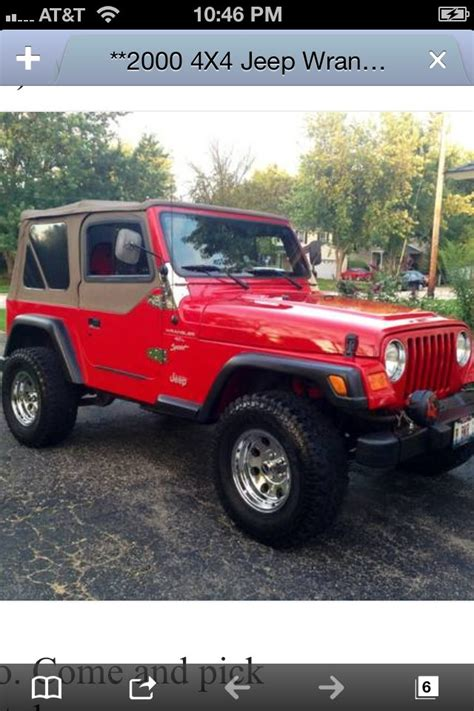 Best Lift For Jeep Tj 28 Best Images About Just A Jeepin On Halo