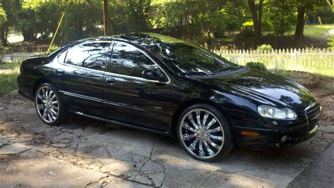 playamade terry  chrysler lhssedan  specs  modification info  cardomain