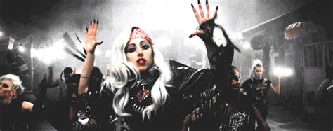 imagenes goticas gif fondos de lady gaga con movimiento