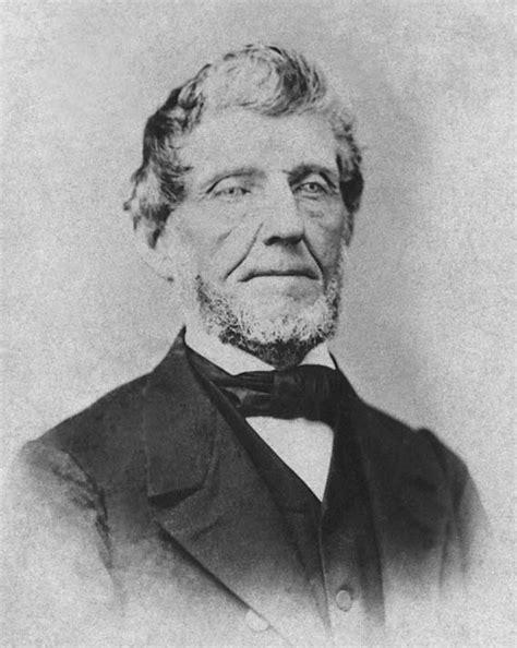TheAncestorFiles: Early Mormon Missionaries: John Morgan