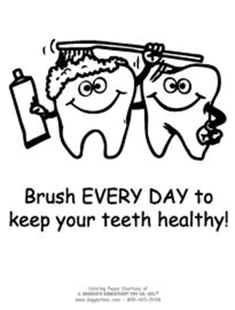dental health coloring pages preschool dental health coloring sheets google search preschool