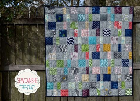 free pattern charm pack cherry quilt by quarter shop