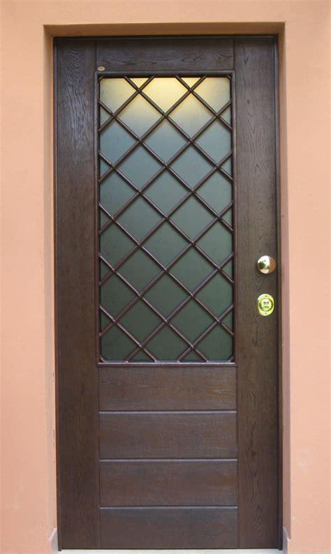 porte blindate vetro porte blindate su misura con vetro roma ciino