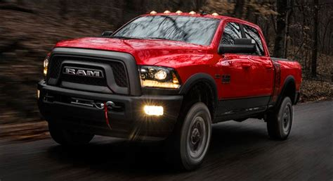 2018 dodge ram power wagon 2018 dodge ram power wagon specs and price 2018 2019
