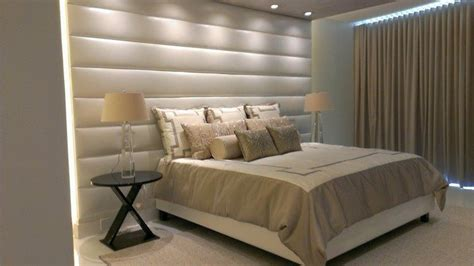 bedroom headboard wall panels add class and elegance to the interior of your home with