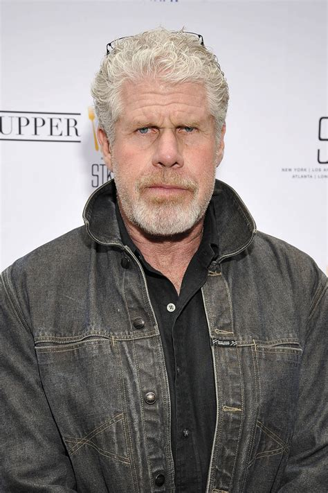 ron perlman in fantastic beasts harry potter spinoff fantastic beasts casts ron perlman