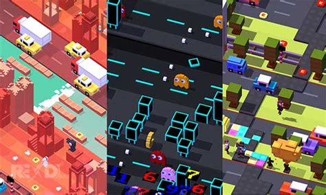 road apk crossy road 3 0 1 apk mod for android unlocked