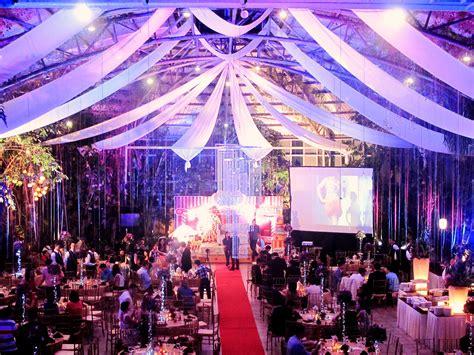 Wedding Organizer In Bacolod City by Alyssa S Vintage Carnival Debut Glass Garden Events Venue