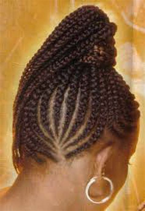 braided hairstyles to the scalp scalp braids hairstyles