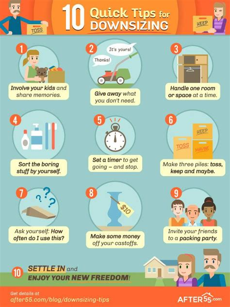 downsizing tips best 25 downsizing tips ideas on declutter