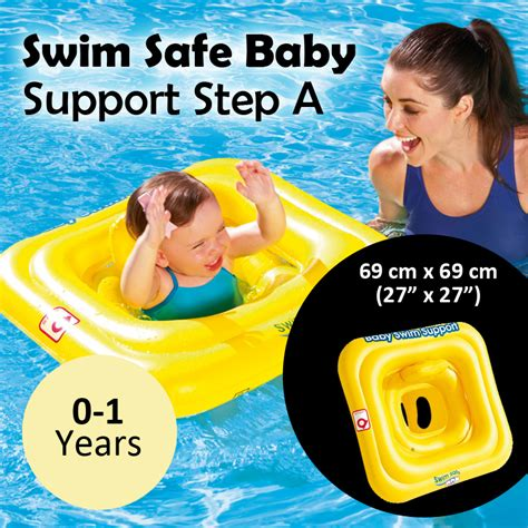 Pelung Bestway Baby Swin Support Step A Bestway 32050 bestway swim safe baby support step a outdoor
