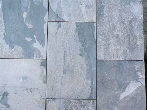 12x24 Slate Tile Flooring by 12x24 Grey Slate Porcelain Floors For Less