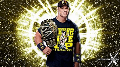 theme song of john cena wwe quot the time is now quot john cena 6th theme song youtube