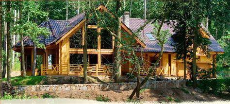 fabricant chalet bois pologne 4209 fabricant maisons bois pologne ventana