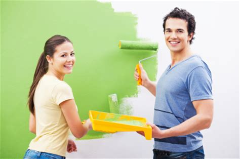 Top Six Home Improvements for Selling a House