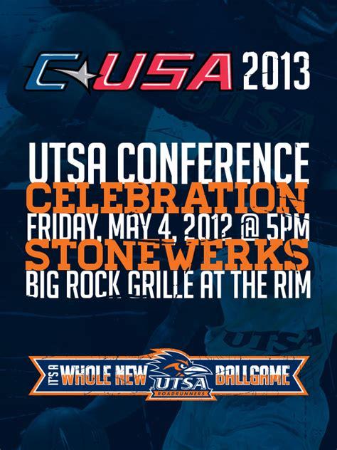 Utsa Mba Real Estate by Utsa Conference Celebration May 4 2012 San Antonio