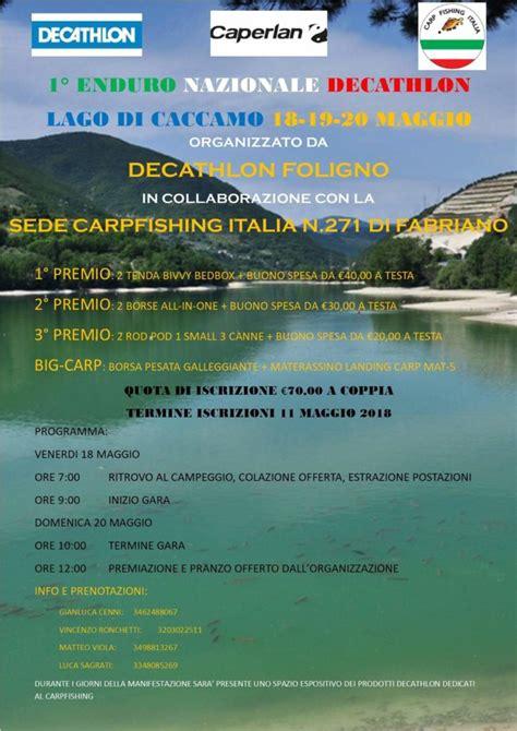 decathlon sedi italia sede cfi fabriano 271 enduro nazionale decathlon lago di