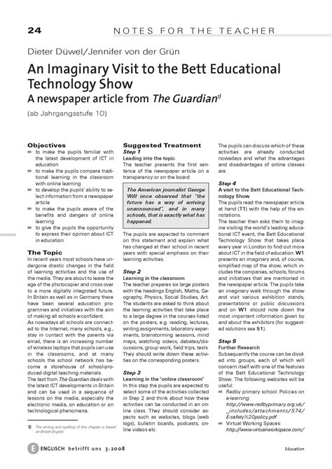 bett englisch a visit to the bett educational technology show