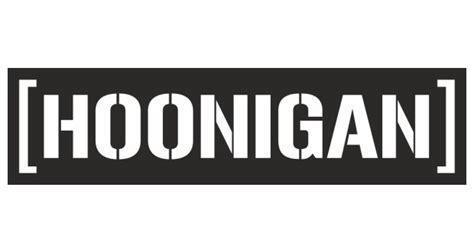 hoonigan racing logo 360 best images about vinilos on pinterest