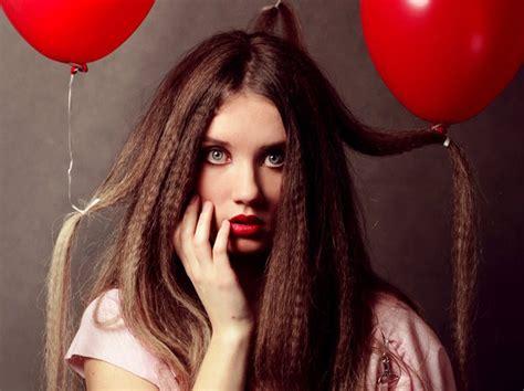 homepage problema di capelli problema capelli usare la piastra per capelli senza errori specchio e