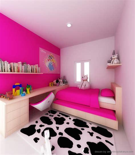 desain dinding untuk kamar tidur desain kamar tidur anak perempuan yang cantik di 2016