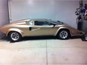 Lamborghini Countach Kit Cars For Sale Vw New Beetle Engine Conversion Vw Free Engine Image For