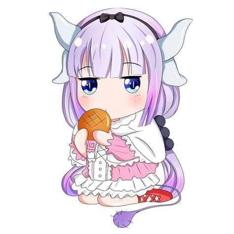 discord anime emotes kobayashi san chi no maid dragon hentai sexy girls photos