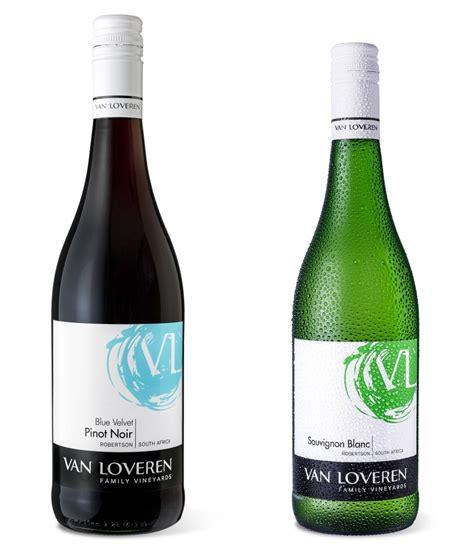 Van Giveaway - van loveren wine giveaway