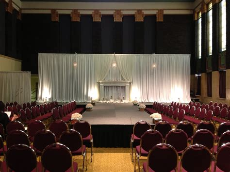 expo pipe and drape bridal show 2013 6 this is media g k event rentals