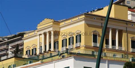 sede sdoria villa doria d angri palazzi di napoli