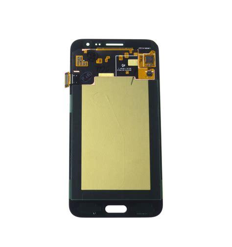 Lcd Samsung J3 2016 lcd displej dotykov 225 plocha zlat 225 origin 225 l na samsung