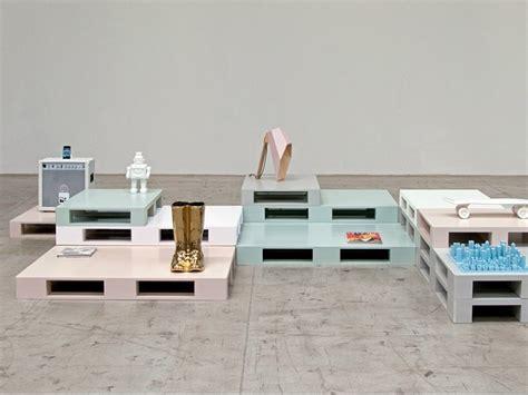 tavolo con pallet tavolo con pallet riciclo creativo fai da te dei bancali