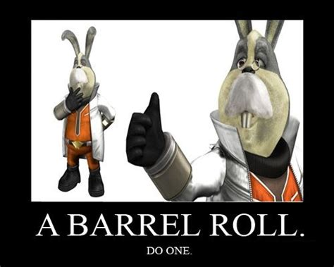 Barrel Roll Meme - image 30445 do a barrel roll know your meme