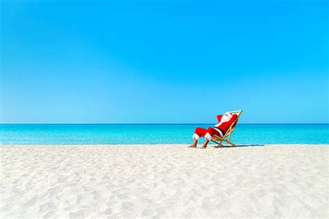 royalty  beach christmas pictures images  stock