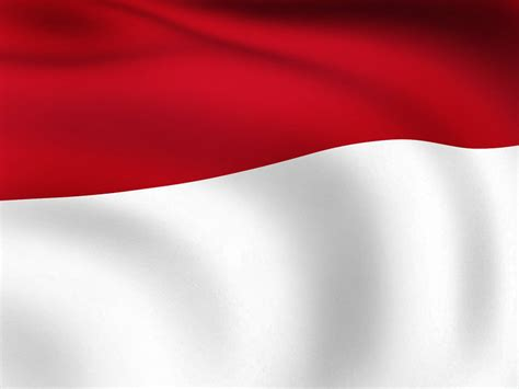 Pin Bendera Berkibar gambar merah putih pictures to pin on pinsdaddy